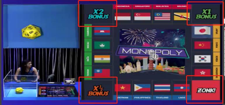 Cara Bermain Monopoly IDN Live