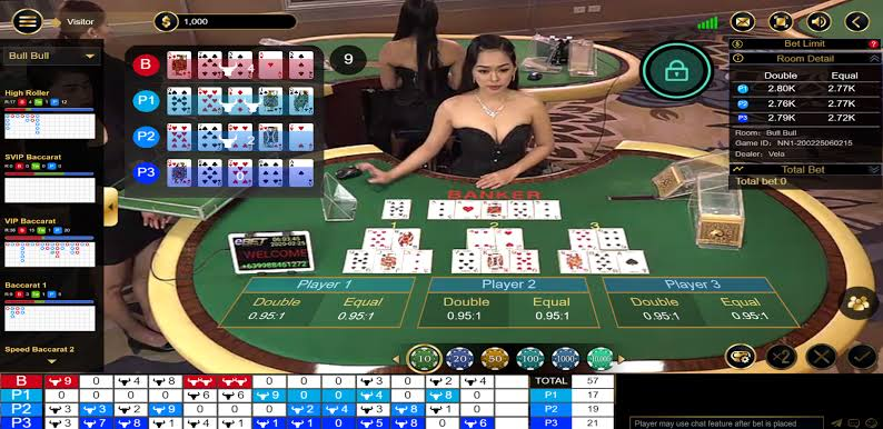 Tips Bermain Niu Niu Casino Online