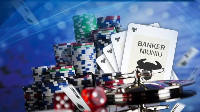 Cara Menentukan Pemenang Niu Niu Casino Online
