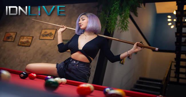 Billiard Online IDN Live