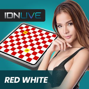 Tentang Casino Red White IDN Live