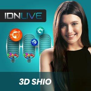 Tentang Permainan 3D Shio IDN Live