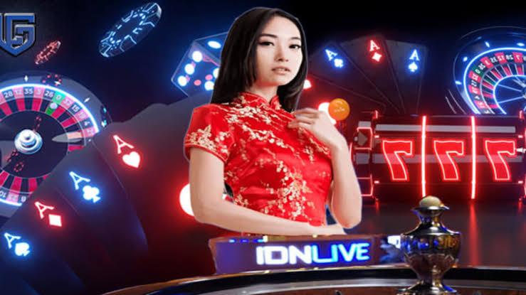 panduan Permainan 12D IDN Live