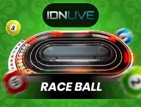 Live Casino Race Ball IDN Live