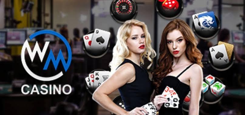WM Casino Terpercaya