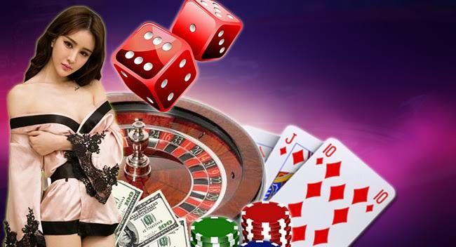 Agen Live Casino Online Resmi Berkualitas