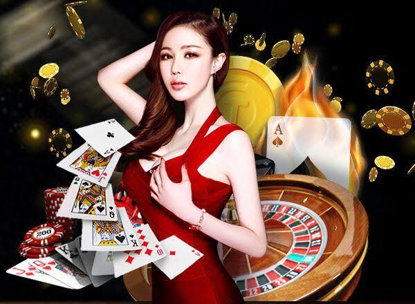 Live Casino Versi Mobile Di Android