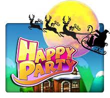 Fitur Permainan Slot Happy Party Joker123