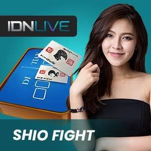 Shio Fight IDN Live