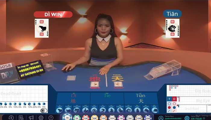 Shio Fight IDN Live Casino Online