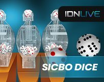 Cara Bermain & Jenis Taruhan Sicbo Dice IDN Live