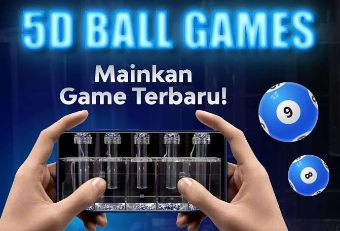 5D Ball IDN Live