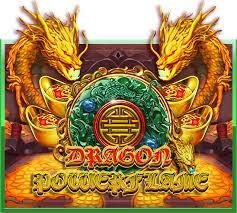 Cara Bermain Slot Dragon Powerflame