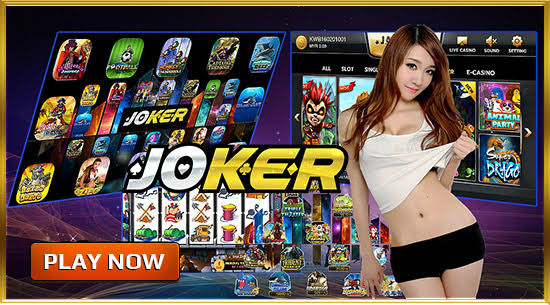 Menang Live Casino Joker123