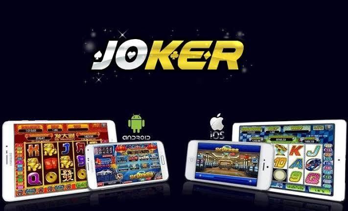 Casino Online Joker123