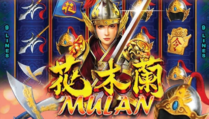 Legendary Mulan