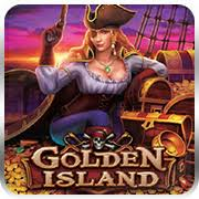 Golden Island Joker123