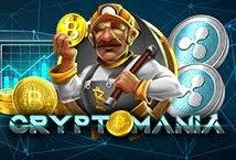 Cara Bermain Slot Crypto Mania