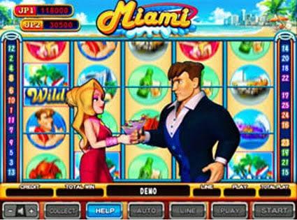 Slot Miami
